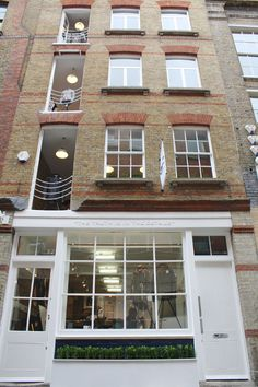 Denhams concept store, London