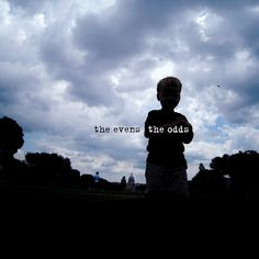 The Evens - The Odds on LP