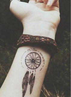 Dream catchers @ tattoo store #inspiration #cute, #pretty cute af