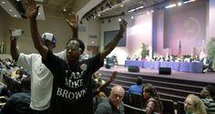 Will Black Ferguson Voters Show Up To Make Historic Change? | Kulture Kritic