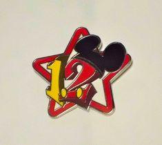 Disney Collectible Pin @ niftywarehouse.com #NiftyWarehouse #Geek #Fun #Entertainment #Products