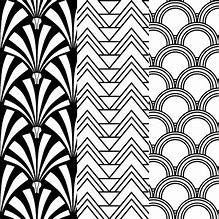 Image result for Art Nouveau Patterns