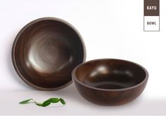 Rosewood Wooden Bowl  Hand Turned Wooden Bowl  by KAYUcraft, $17.20