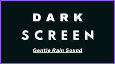 Sound Of Rain, Baby Music, Relaxing Music, Asmr, Babies, Dark, Calming Music, Autonomous Sensory Meridian Response, Babys