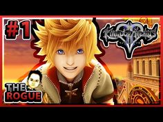 I'd love to hear your thoughts! Roxas - Kingdom Hearts HD 2.5 Remix - The Rogue Plays #1 [let's play part 1] https://youtube.com/watch?v=YpvkS8iM7-4