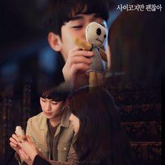 Bible Verse Desktop Wallpaper, Hyun Seo, Korean Drama Tv, Its Okay, Dramas, Bible Verses, Actresses, Actors, Amazing