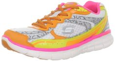 Skechers Womens Synergy-Outfield Sport Sneaker Shoe Adds for your Closet