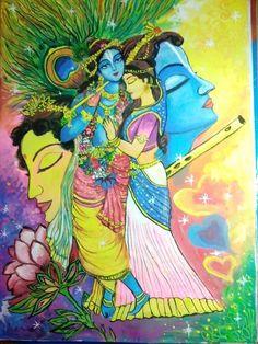 Lord Krishna Wallpapers, Radha Krishna Wallpaper, Lord Krishna Images, Radha Krishna Pictures, Radha Krishna Photo, Krishna Photos, Krishna Art, Hare Krishna, Art Diary