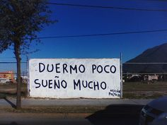 You've probably seen examples of this poetry/art movement dotted around several Spanish speaking countries, but just what exactly is Acción Poética? Say Say Say, Graffiti Photography, Spanish Speaking Countries, Poetry Art, World Languages, Digital Wall, How To Speak Spanish, Teaching Spanish, Spanish Quotes