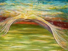 Jennifer Hunter Jones, Prophetic Artist: Malachi 4:2