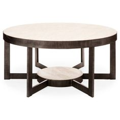 "For wood/great room?? Check out this item at One Kings Lane! Mill Valley 44"" Cocktail Table, Gray"