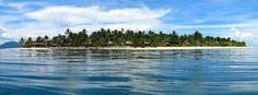 Coco Loco Island, Philippines