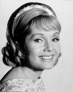 Debbie Reynolds, circa 1960.
