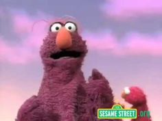 Sesame Street - Surprise with Telly and Elmo - YouTube