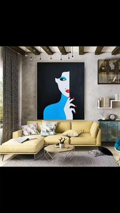 Abstract Painting Easy, Diy Painting, Large Painting, Modern Abstract Art, Human Painting, Abstract Portrait Painting, Abstract Oil, Abstract Paintings, Portrait Art