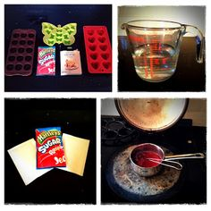 Slimming World Jelly Sweets (Haribos)
