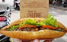 Các món ăn bạn nên thử khi đến Hội An Hot Dog Buns, Hot Dogs, Bread, Food, Breads, Baking, Meals, Yemek, Sandwich Loaf