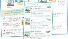 Lecture offerte / anticipation / Nasredine Hodja, Ah Nasreddine ! Emc Cycle 3, Teaching French, E 10, Love My Job, Comprehension, Kids Learning, Back To School, Homeschool, Language