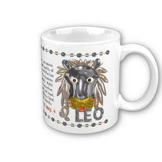 Metal monkey zodiac born leo 1980 coffee mug from valxart com what
