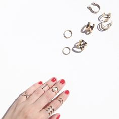 More great jewelry at a great price!!