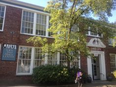 Our office is in the Lake City Professional Building, former Lake City School, built in 1931.