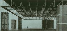 Konrad Wachsmann, Hangar Project