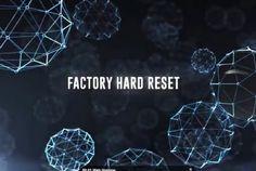 molecule video intro