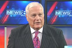 This 65-yr old sportscaster just lambasted the hypocrisy of homophobia in the best way ever. Kudos, Dale Hansen.