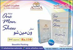 AL-Taiba Attars