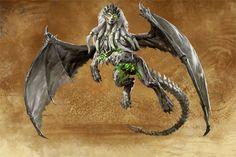 Nekropolia Lamasu | Might & Magic® Heroes 7