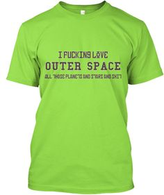 «Outer space» | Omega™ Outer Space, Omega, Mens Tops, T Shirt, Deep Space, Tee Shirt, Universe, T Shirts, Tee