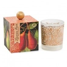 Tuscan Pear Large Soy Candle