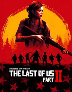 Gta 5, The Walking Death, Joel And Ellie, Us Park, Edge Of The Universe, Dog Presents, The Last Of Us2, Playstation, Rdr 2