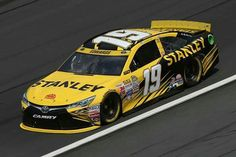 Carl at Charlotte... finished P6!