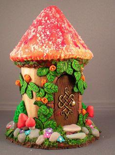 Fairy house763