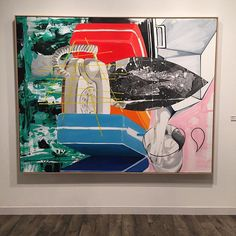 David Salle Modern Art, Contemporary Art, Art Basel Miami, David, Arts Ed, Postmodernism, One And Other, Character Drawing, Exhibit