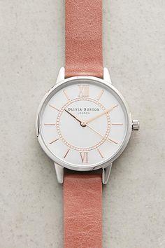 Brookrose Watch