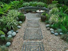 Stone Art Blog: Jeffrey Bale's Mosaic Pilgrimage, a labour of love, a labour of pebbles!