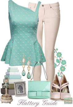 """""""Carrie"""" by flattery-guide ❤ liked on Polyvore"""