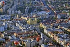 Debrecen:. Paris Skyline, Travel, Viajes, Destinations, Traveling, Trips, Tourism