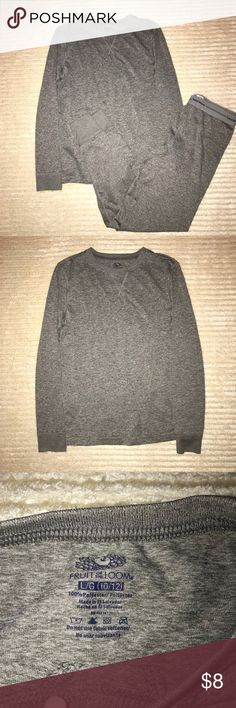 "I just added this listing on Poshmark: Fruit of the Loom Heather Gray Boys ""thermal"" L. #shopmycloset #poshmark #fashion #shopping #style #forsale #Fruit of the Loom #Other"