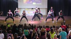 STRONG BY ZUMBA,  ZUMBATHON GREECE  , SHOW ME DANCE STUDIO