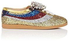 066548062c9  Gucci Women s Falacer Glitter Sneakers  ad  womensneakers  Guccisneakers   Guccishoes