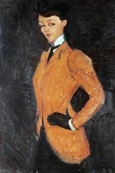 Αμαζόνα (1909)