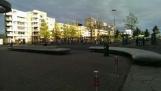 Lelystad in Flevoland