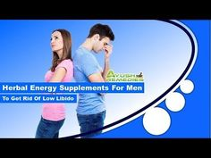Dear friends in this video we are going to discuss about herbal energy supplements for men to get rid of low libido. You can find more details about Vital M-40 capsules at http://www.ayushremedies.com/energy-booster-supplements-for-men.htm If you liked this video, then please subscribe to our YouTube Channel to get updates of other useful health video tutorials.