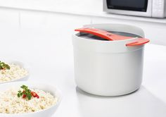 cool Reinventing the Rice Cooker