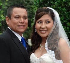 Manny and Vianca <3
