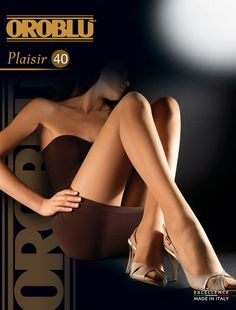 Oroblu Plaisir 40, relaxing tights,