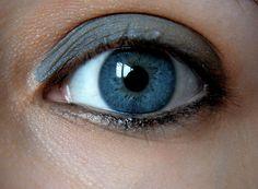 Birthstone Eyes: Aquamarine by Padfoot7411.deviantart.com on @deviantART